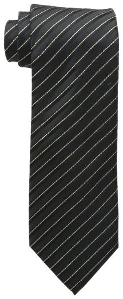 Countess Mara - Lurex Stripe Tie
