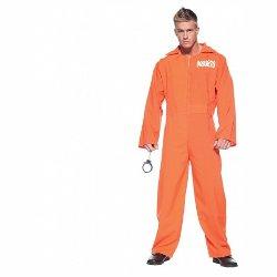 Price Falls - Prison Jumpsuit
