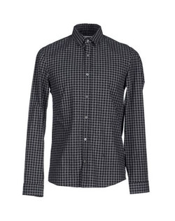 Zadig & Voltaire - Check Shirt