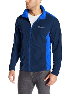 Columbia - Klamath Range Full Zip Microfleece Jacket