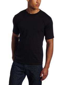 Soffe - Short Sleeve Crew Neck T-Shirt