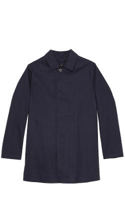Mackintosh  - Dunoon Bonded Raincoat