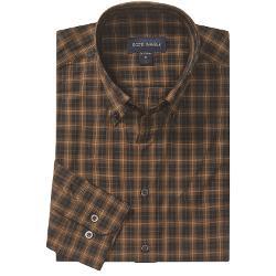 SCOTT BARBER  - Spring James Sport Shirt