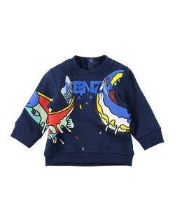 Kenzo Kids - Printed Sweatshirt