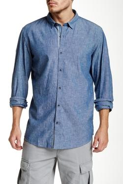 Timberland - Premium Chambray Shirt