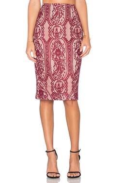 Stylestalker - Vivid Skirt