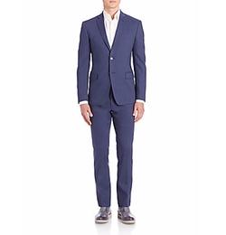 Versace Collection - Linen Suit