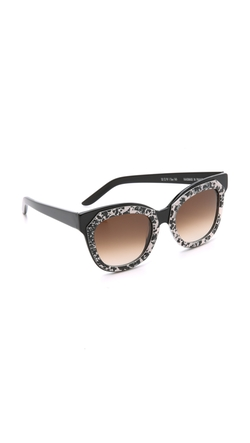 Peter & May Walk  - Florentine Sunglasses