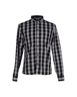 Rvlt/Revolution - Checked Shirt