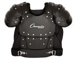 Champion Sports - Umpire Chest Protector