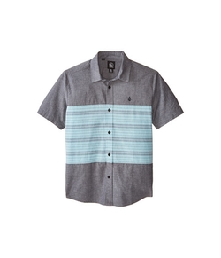 Volcom Kids - Sancho Short Sleeve Shirt