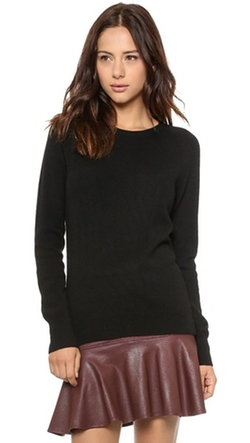 Equipment - Sloane Cashmere Crew Neck Sweater