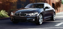 BMW - 428i Gran Coupe
