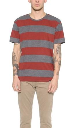 Cheap Monday - Striped Alexei T-Shirt