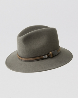 Bailey Of Hollywood - Brandt Fedora Hat