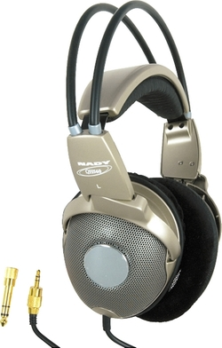 Nady - Studio Headphones