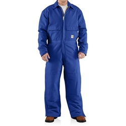 Carhartt  - Flame-Resistant Duck Coveralls