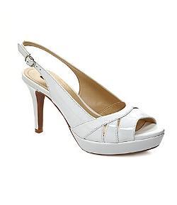 Alex Marie - Gia Slingback Platform Sandals
