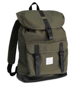 H&M - Metal Buckle Backpack