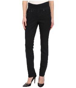 Jag Jeans - Petite Malia Pull-On Slim Jeans