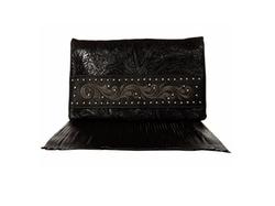 American West - Palo Alto Folded Clutch Bag