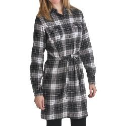 Woolrich - Pemberton Flannel Dress