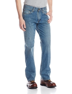 Carhartt - Relaxed Straight Leg Five Pocket Jeans