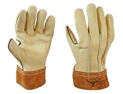 Bear Wallow Glove Company - Ranch Hand Goatskin Gloves