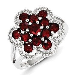 GemAffair  - Ruby Ring