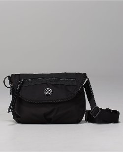 Lululemon - Festival Cross Body Bag