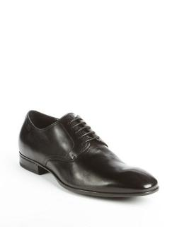 Hugo Boss - Veros Leather Dress Shoes