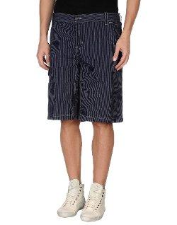 Armani Jeans  - Bermuda Short Pants