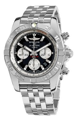 Breitling - Chronograph Dial Watch
