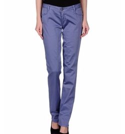 Siviglia - Casual Straight Leg Pants