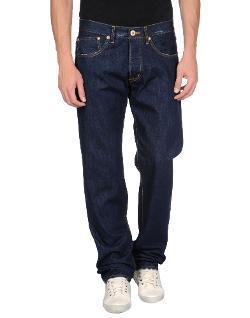 Crossley C-Denim - Denim Pants