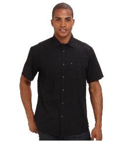 Quiksilver - Short Sleeve Woven Shirt