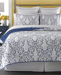 Martha Stewart Collection  - Chateau Quilts