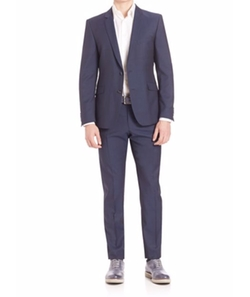 Strellson - Slim Fit Wool Suit