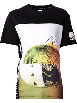 Opening Ceremony - Remix T-shirt