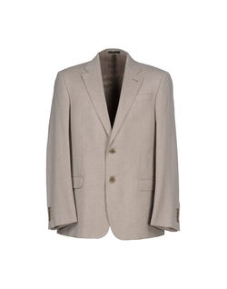Armani Collezioni  - Single Breasted Blazer