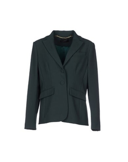 Clips - Single Breasted Blazer