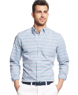 Tommy Hilfiger - Sail Stripe Shirt