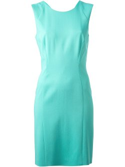 Emilio Pucci  - Sleeveless Shift Dress
