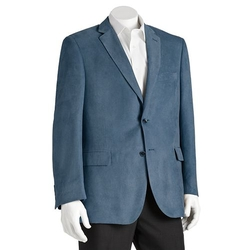 Jean-Paul  - Germain Classic-Fit Microsuede Blazer