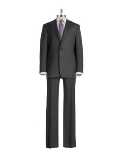 Lauren Ralph Lauren  - Two-Piece Wool Suit