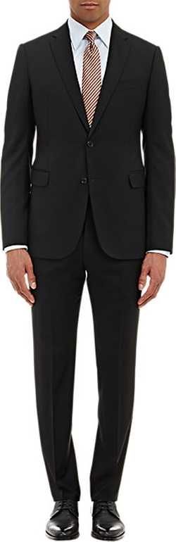 Armani Collezioni - Two-Button M Line Suit