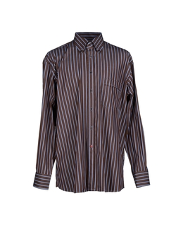 Càrrel  - Long Sleeve Button Down Shirt