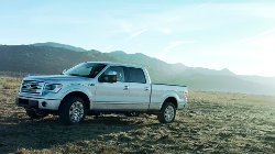 Ford - F-150 Pick-Up Truck