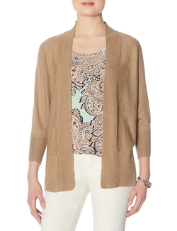 The Limited - Open Front Dolman Cardigan