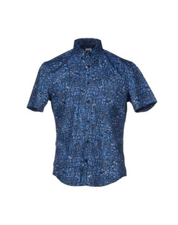 Opening Ceremony - Button Down Shirt
